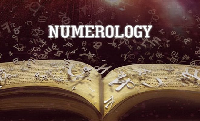 My Story on Numerology